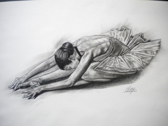Related image with Dessin Danseuse Classique