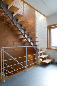 conseil d co idee escalier rambarde. Black Bedroom Furniture Sets. Home Design Ideas