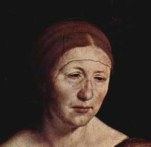 La mort du rossignol dans - moyen âge/ XVIème siècle holbei10