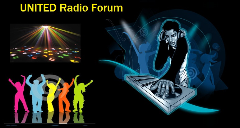 UNITED Radio Forum