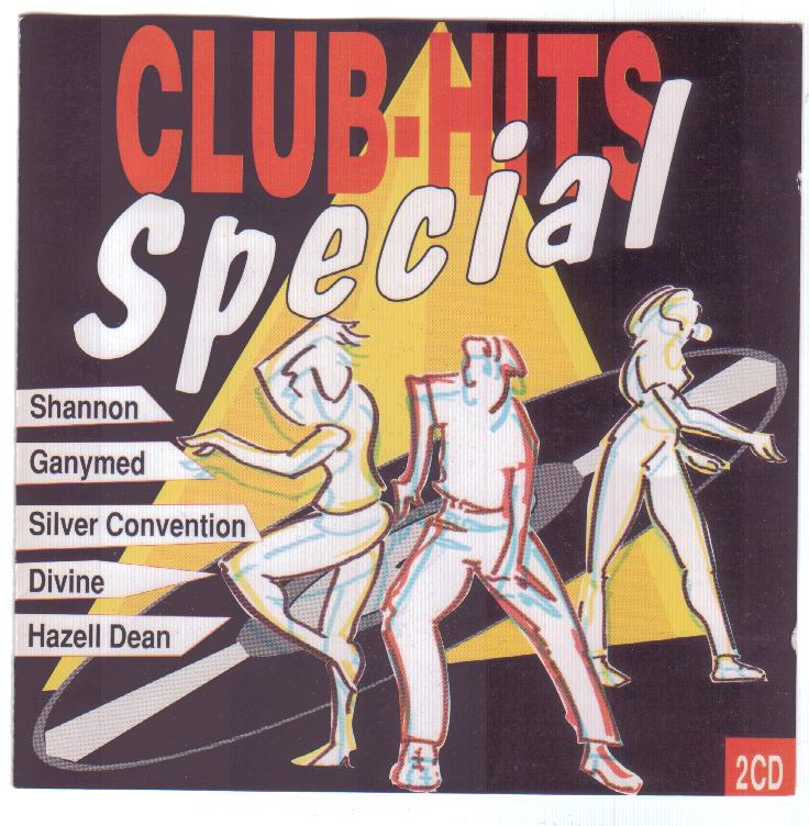 Club Hits Special