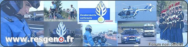 Le Forum des Réservistes de Gendarmerie de l'Ouest