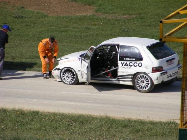 rallycross essay octobre 2010