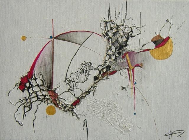 LES MAILLES DU DESIR dans Acryliques sur toile 142_le10