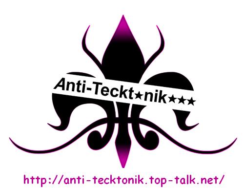 Anti-Tecktonik