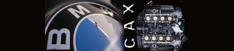 BMWCAX