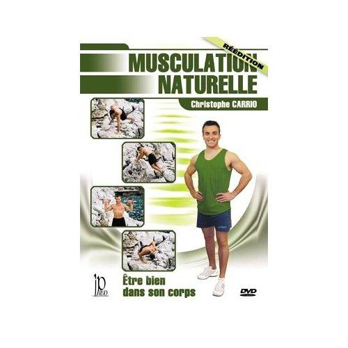 DVD : Musculation Naturelle