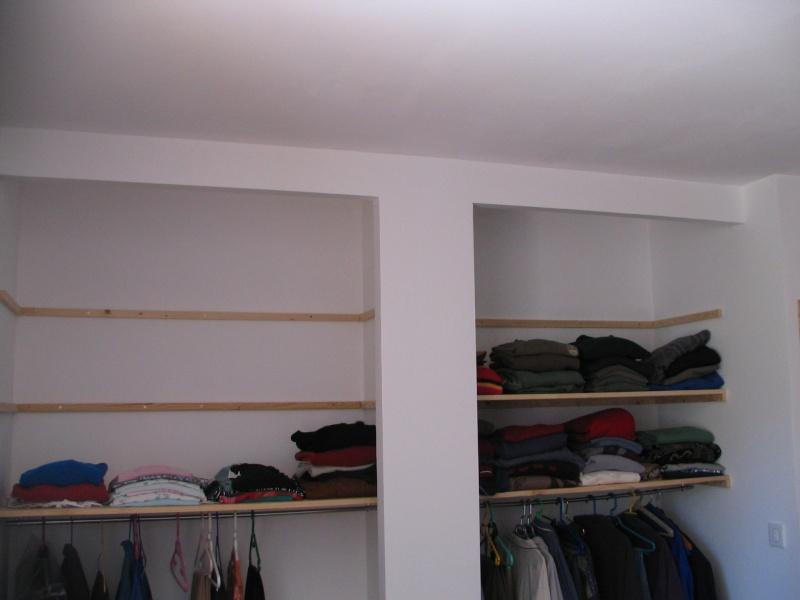 fermer un placard. Black Bedroom Furniture Sets. Home Design Ideas