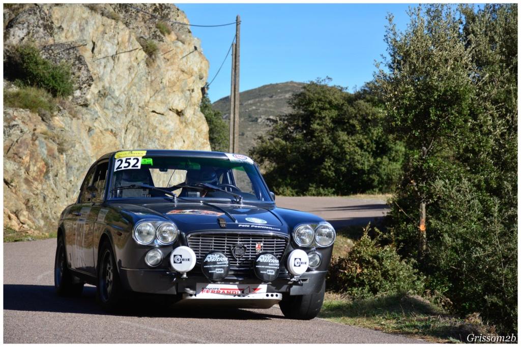 19eme Tour de Corse Historique 2019