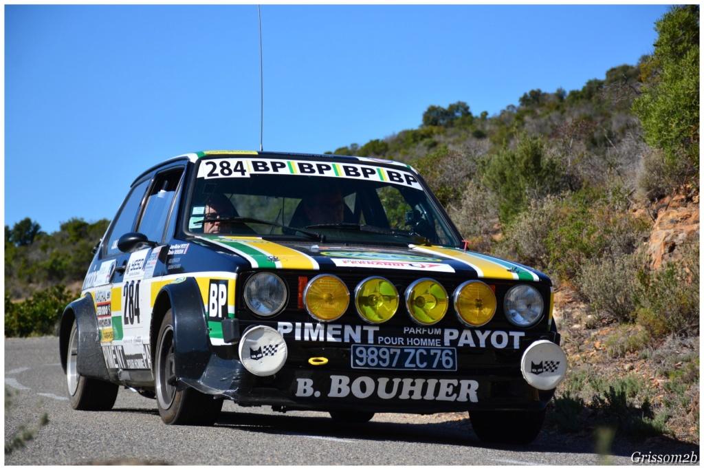 19ème Tour de Corse Historique 2019
