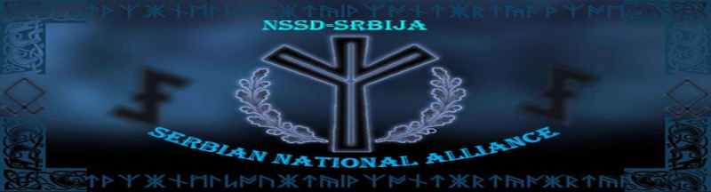 ::NSSD-Srbija  'Serbian National Alliance'