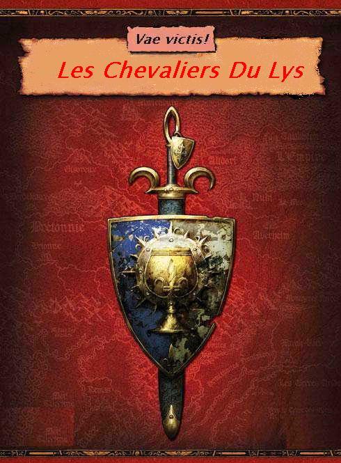 Les Chevaliers Du Lys