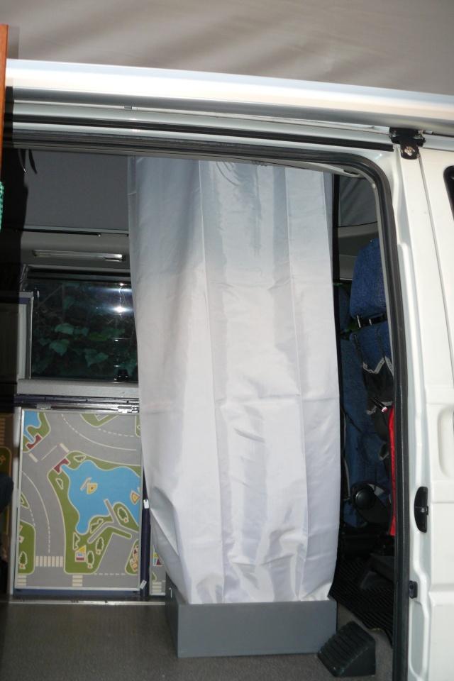 Voir le sujet - Installer une douche dans une caravane ...