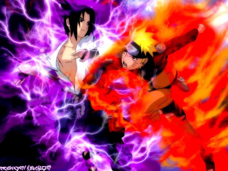 Naruto Legendary Shinobi Brasil