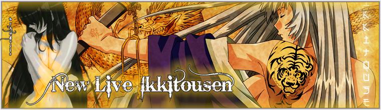 New Live Ikkitousen