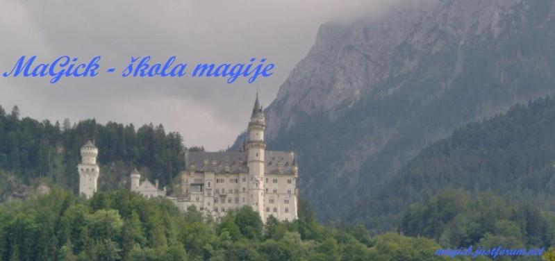 MaGick - škola magije