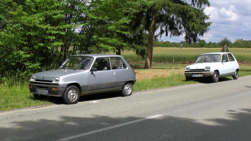 Renault 5 gtl 1983 - Garage renault saint sebastien sur loire ...