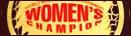 Women's Champion