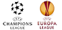 Şampiyonlar Ligi ve UEFA Ligi