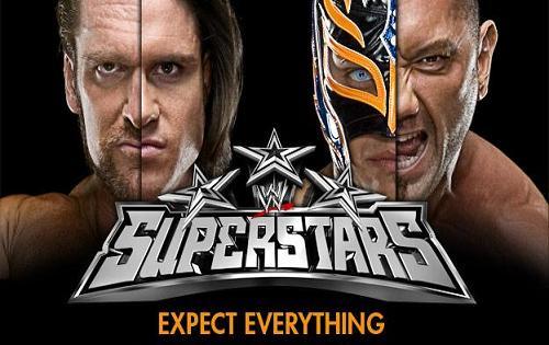 Exclusive Superstars 21.10.2010