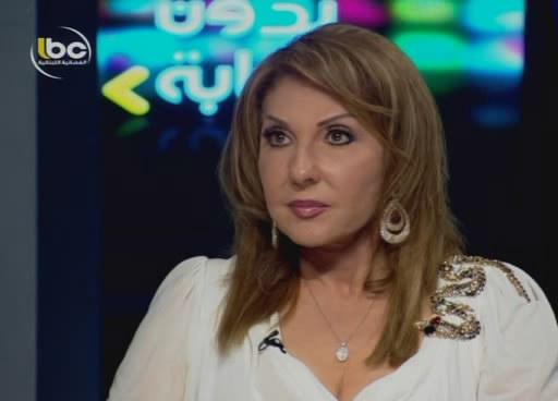 4411 مشاهدة حلقة بدون رقابة مع  نادية الجندى 2010