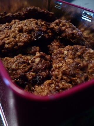Delicious cookies ! dans Boire & manger p1020611