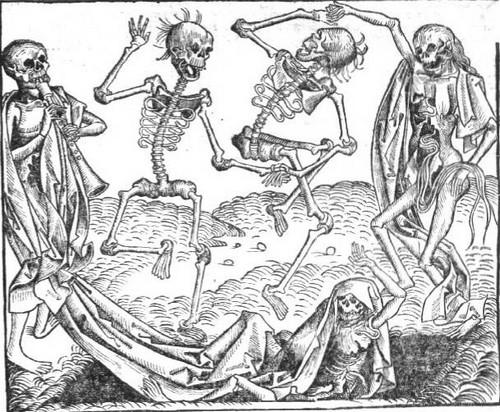 La peste nera castigo divino parte seconda - Lettere unipa portale ...