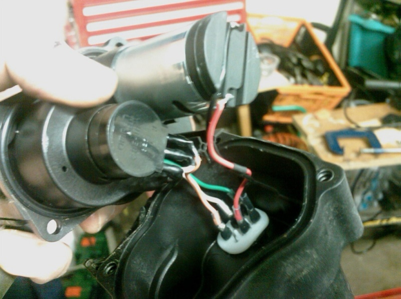 exup_f10 error code 18 stuck servo motor  at gsmx.co