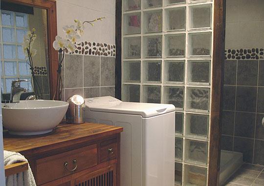 Aide pour d co salle d 39 eau for Decoration salle d eau