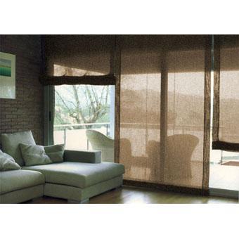 Conseil pour pose de rideaux - Rideaux baie vitree moderne ...
