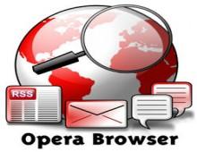 Opera 10.63 Build