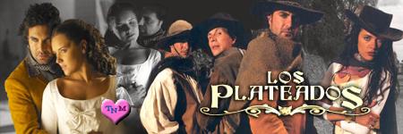 LOS PLATEADOS