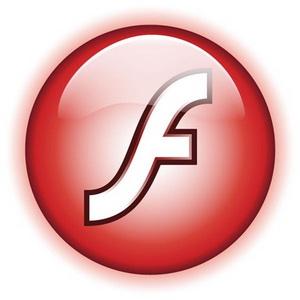 مشغل الفلاش العملاق Flash Player