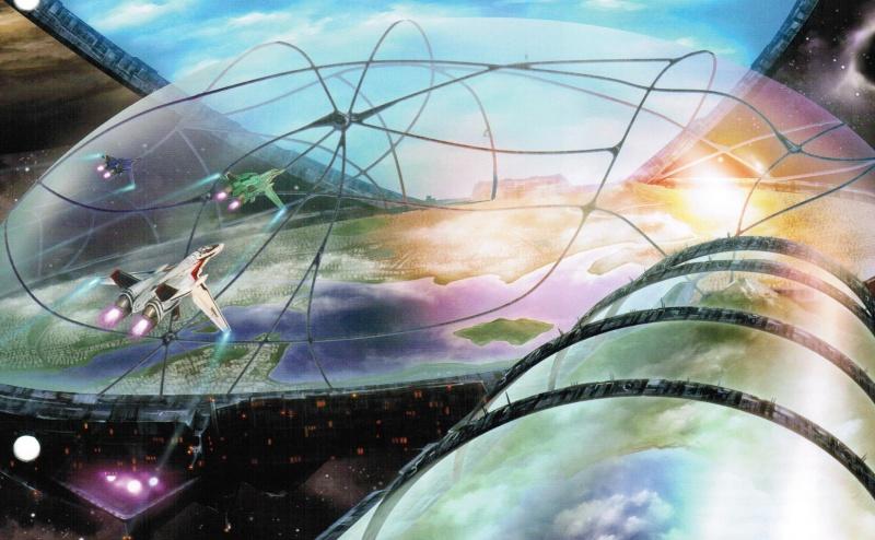 PARTIE X: LA GUERRE DES VAJRA ET LE FUTUR...(2059-)