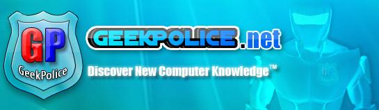 GeekPolice