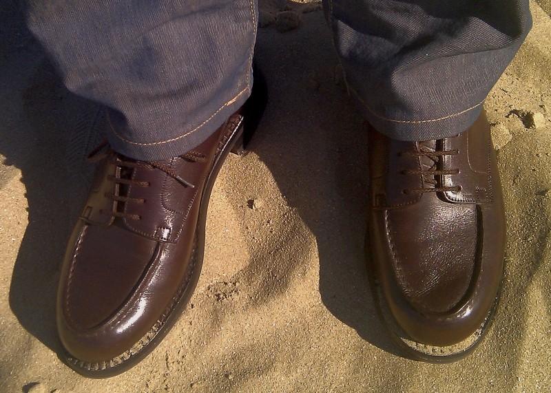 Chaussures weston limoges trouvez le meilleur prix sur - Magasin chaussure limoges ...