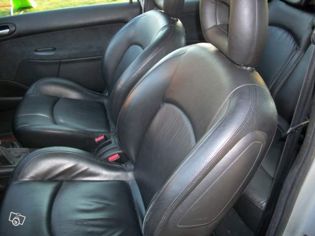 Siege 206 xs | Automobiles, pneus, roues