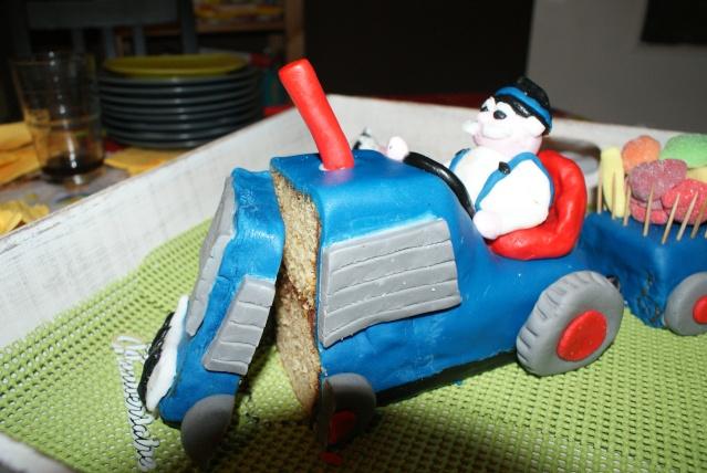 Tracteur page 2 - Tracteur rigolo ...