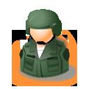 soldier level 1