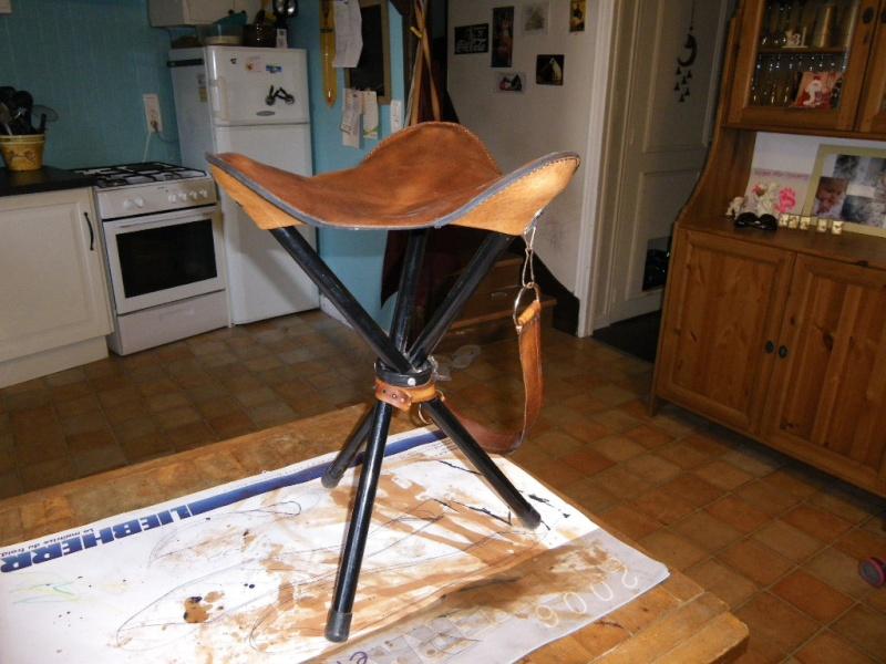 tabouret pliant. Black Bedroom Furniture Sets. Home Design Ideas