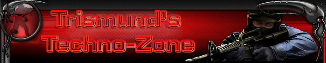 Trismund's Techno-Zone