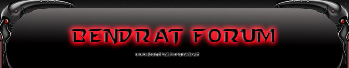 Selamat Datang di Bendrat Forum !!