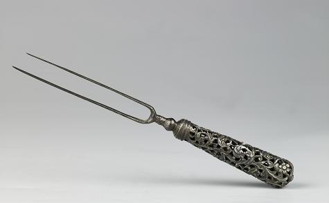 L 39 invention du couteau - La table libanaise la fourchette ...
