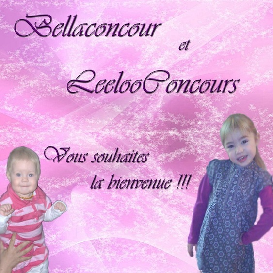 LeelooConcours et Bellaconcour