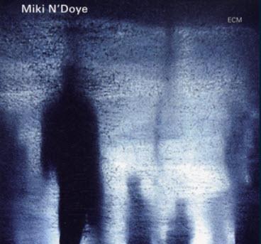 Miki N'Doye - Tuki (2006)