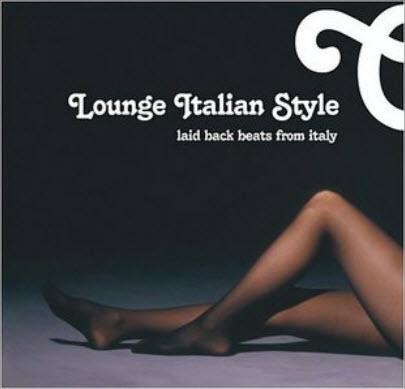 VA - Lounge Italian Style (2004)