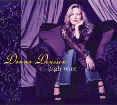 Donna Deussen - High Wire (2003)