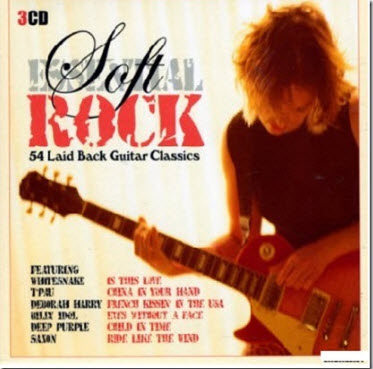 VA - Essential Soft Rock: 54 Laid Back Guitar Classics (2004) Mp3 | 3