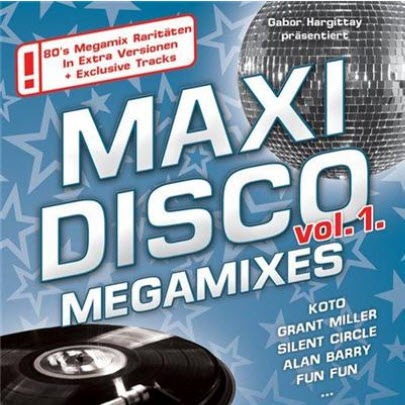 Various Italo Mega Medley