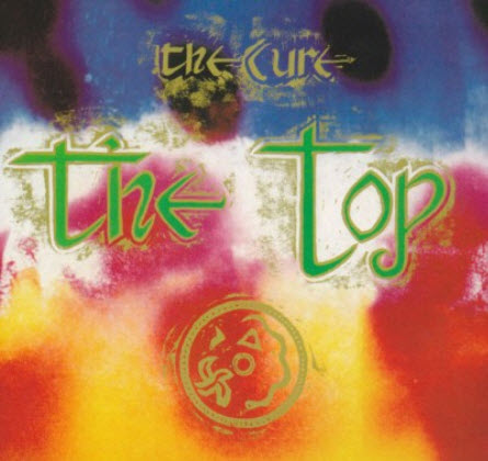 The Cure - The Top (1984/2006)